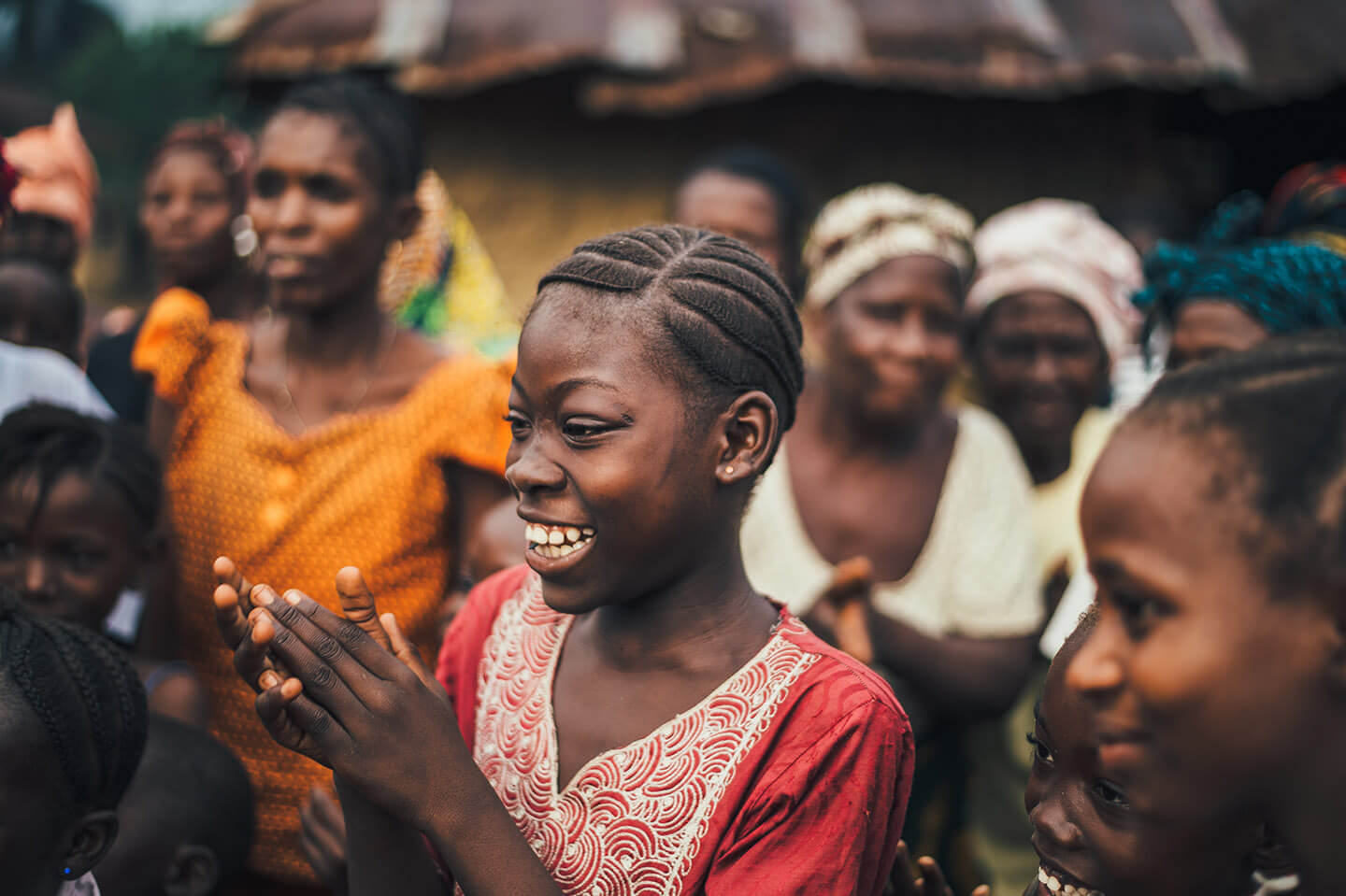 Women and Girls education in Africa: Changes and Continuities